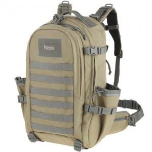 Maxpedition-Maxpedition-XanthaTM-Internal-Frame-Backpack-Khaki-Foliage-Mochila-de-senderismo-color-verde-talla-58-in-0