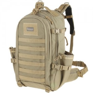 Maxpedition-Maxpedition-XanthaTM-Internal-Frame-Backpack-Khaki-Mochila-de-senderismo-color-caqui-talla-58-in-0