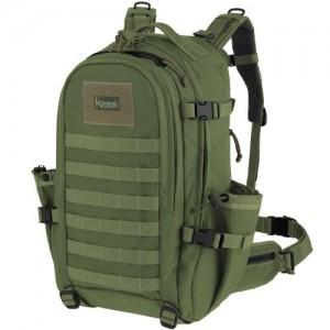 Maxpedition-Maxpedition-XanthaTM-Internal-Frame-Backpack-od-Green-Mochila-de-senderismo-color-verde-talla-58-in-0
