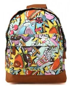 Mi-Pac-Americana-Mochila-color-multicolor-talla-FR-41-cm-0