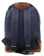 Mi-Pac-Rucksack-Mini-Nordischer-Stil-Mochila-infantil-color-azul-talla-DE-33-x-25-x-12-cm-0-0