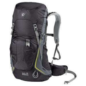 Mochila-de-trekking-Jack-Wolfskin-Rambler-32-negro-para-hombre-2014-0