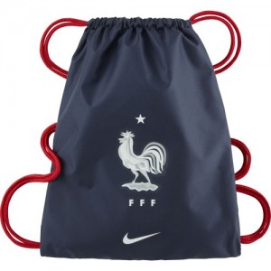 Nike-Allegiance-Gym-Sack-20-Seleccin-Francesa-de-Ftbol-FFF-Bolsa-color-azul-rojo-blanco-talla-nica-0