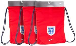 Nike-Allegiance-Gym-Sack-20-Seleccin-Inglesa-de-Ftbol-FA-Bolsa-color-rojo-negro-talla-nica-0