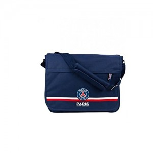 PARIS-SAINT-GERMAIN-Bolso-bandolera-azul-azul-PSG25147Bleu38-0