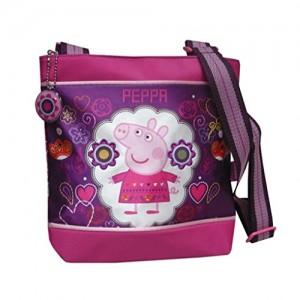 Peppa-Pig-Bolsa-rosa-prpura-23-cm-0