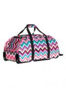 Roxy-Equipaje-de-cabina-Distance-Apart-multicolor-tropical-pink-0-0