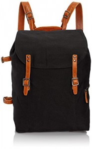 Royal-Republiq-Legioner-Canvas-Backpack-Bolso-mochila-color-Negro-talla-0-0