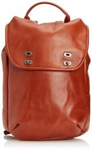 Royal-Republiq-Neo-Backpack-Bolso-mochila-color-Marrn-Coac-talla-0-0