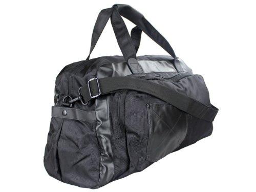 Salvador bachiller bolso de viaje jungle tw3012051 negro - Maleta salvador bachiller ...