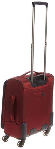Stratic maletas y trolleys 4001807331812 rojo 45 0 liters - Maletas platinium ...