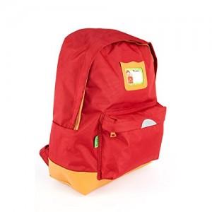 Tanns-Bolso-escolar-Classic-2014-Sac--Dos-M-Rouge-rojo-rojo-T3CL-SDM-RG1ROUGE40-0