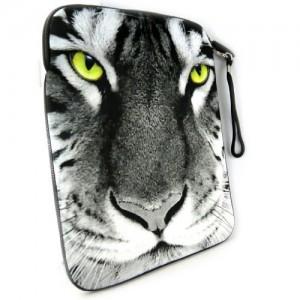 Tiger-neopreno-cubierta-de-la-tableta-del-ipad-10-0