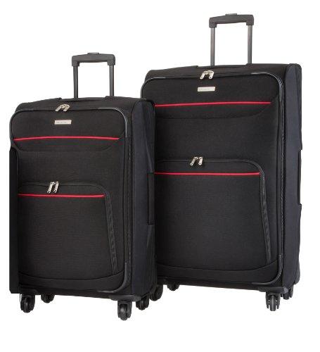 Travelite-Juegos-de-maletas-0-Negro-14-L-0