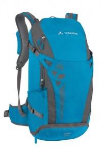 VAUDE-Rucksack-Tracer-Mochila-de-ciclismo-impermeable-sistema-de-hidratacin-color-azul-verdoso-0
