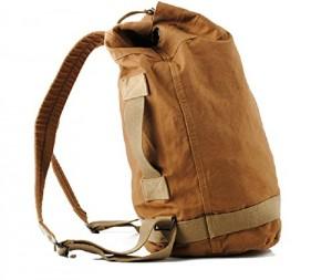 iBaste-Nuevo-Moda-lona-Bolso-mochila-escolar-para-mujerhombre-Mochila-para-viaje-o-Senderismo-Mochila-bolsa-de-ocio-0